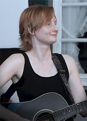 Janina Heil